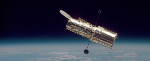 Hubble's Main Computer Is Offline, And NASA Is Desperately Attempting to Fix It