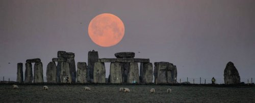 Long-Lost Fragment of Stonehenge Gives Unprecedented Glimpse Inside Ancient Monument