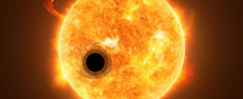 Mysterious Pattern Suggests Exoplanets Could Actually Be Shrinking in Space