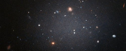 We Now Know Why There Are Dead Galaxies Floating Lost in The Void of Space