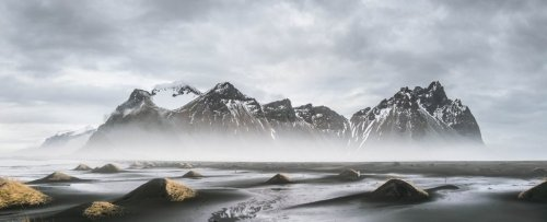 Iceland Is The Tip of a Lost, Sunken Continent, Wild New Theory Suggests