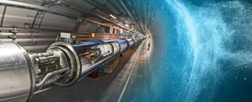 CERN Scientists Say The LHC Has Confirmed Two New Particles, And Possibly Discovered a Third