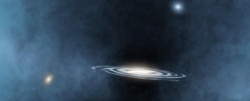 Supermassive Black Holes Affect The Universe Beyond The Bounds of Their Own Galaxies