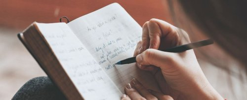 How These Three Types of Writing Can Improve Self-Awareness And Mental Health