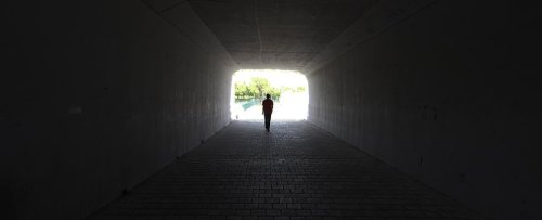 'My Life Flashed Before My Eyes': A Psychologist Tackles The Near-Death Mystery