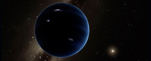 What Is Planet Nine, And Does It Even Exist?