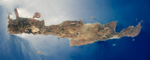 The Mediterranean's Largest Ever Earthquake Wasn't What We Thought, Scientists Say