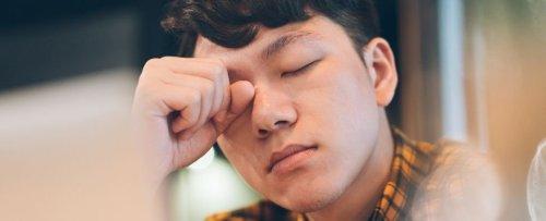 COVID Long Haulers' Brain Fog Similar to Chronic Fatigue Syndrome's Cognitive Symptoms
