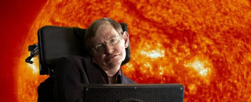 Stephen Hawking's Final Theory About Our Universe Has Just Been Published, And It Will Melt Your Brain