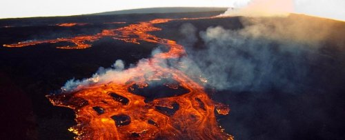 New Measurements Reveal The Full Danger of The World's Largest Volcano