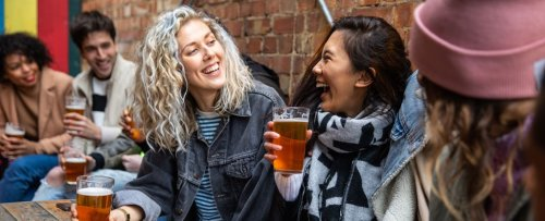 Don't Worry: The Math Says Your Friends (Probably) Aren't More Popular Than You