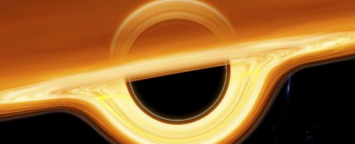 Physicists Just Accidentally Made a New Discovery About Black Holes