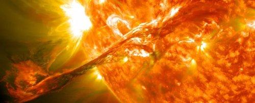 The Next Solar Superstorm Could Unleash a Global 'Internet Apocalypse' Lasting Months