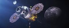 Discover nasa moon landing