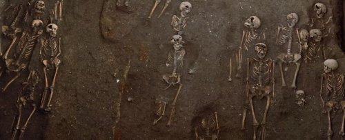 Medieval Skeletons Might Be Hiding a Cancer Rate Far Higher Than Expected