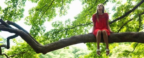New Research Finds Time Spent Among Trees Might Help Kids' Brains Grow And Develop