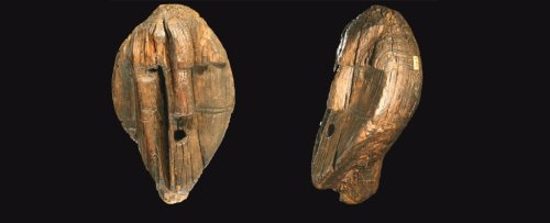 The World's Oldest Known Wooden Statue Is Over 7,000 Years Older Than Stonehenge