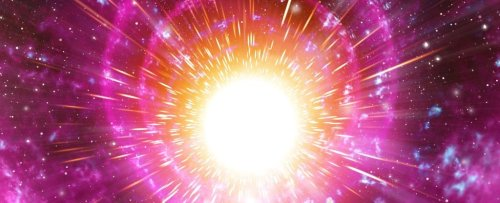 Physicists Created a Supernova Reaction on Earth Using a Radioactive Beam