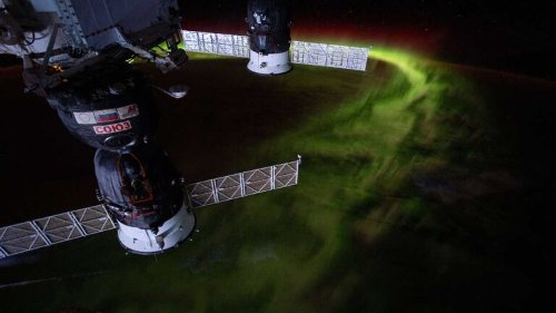 NASA Approves Heliophysics Missions to Explore Sun, Earth's Aurora
