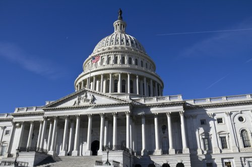 Congress Is Considering Two Climate Change Bills. What's In Them?