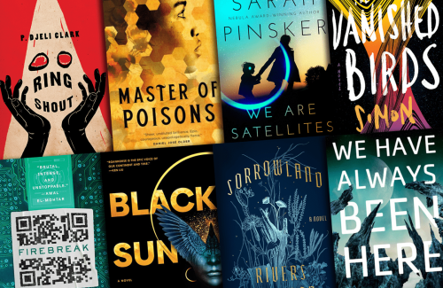 The Best Sci-Fi Books To Read This Summer