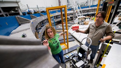 Particle mystery deepens, as physicists confirm that the muon is more magnetic than predicted