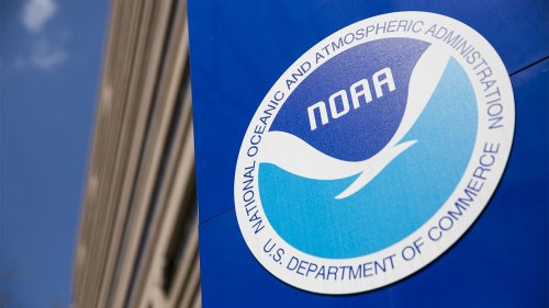 Climate change denialist given top role at major U.S. science agency