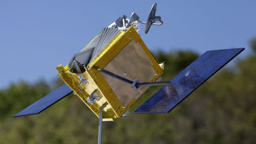U.K. buys stake in satellite company that could spoil astronomy