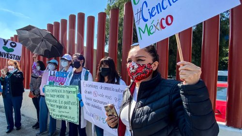 'A brutal blow': A bill threatens dozens of trust funds that support Mexican science