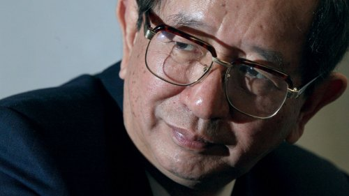 Nobelists decry Chinese government's censorship attempts at the Nobel Summit