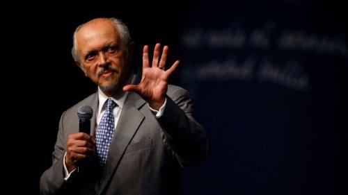 Nobel laureate who helped save the ozone layer dies