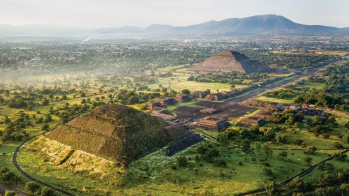 'Astounding new finds' suggest ancient empire may be hiding in plain sight