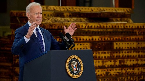 Biden, Congress roll out big plans to expand National Science Foundation