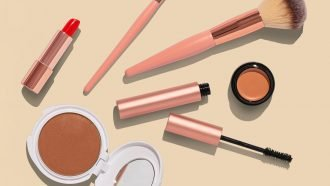 Many cosmetics contain hidden, potentially dangerous 'forever chemicals'