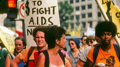 After 40 years of AIDS, here's why we still don't have an HIV vaccine