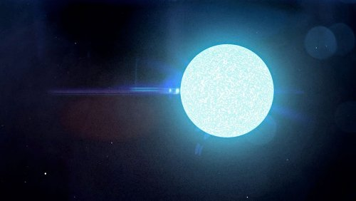 Neutron stars may not be as squishy as some scientists thought