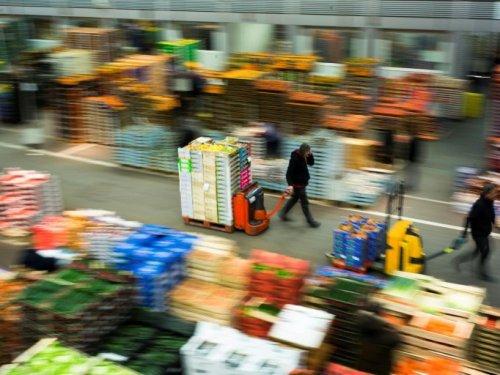 Le Marché de Rungis va s'étendre au nord de Paris avec nouvelles plateformes et volet agricole