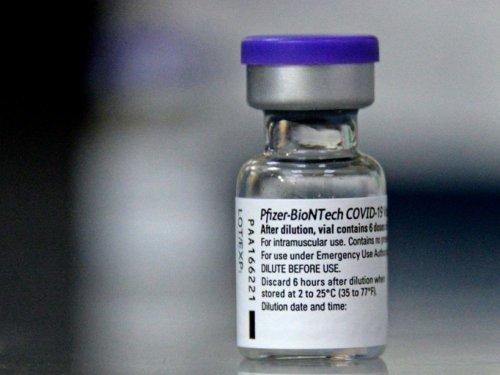 Le vaccin Pfizer devrait obtenir début septembre un feu vert complet aux USA (presse)