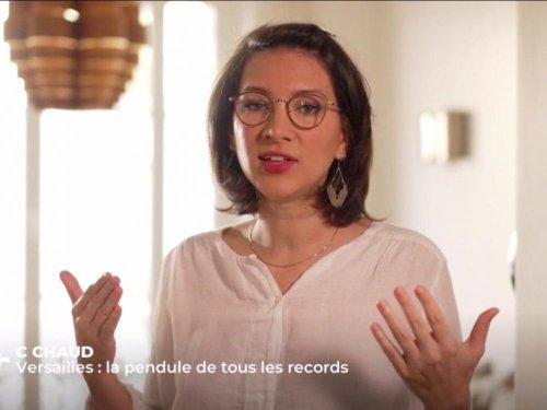 VIDEO. La chronique de Camille : la pendule astronomique de Louis XV, prouesse scientifique unique au monde