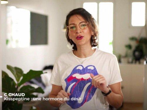 VIDEO. La Chronique de Camille : la kisspeptine, hormone du désir, de la fertilité et de l'humeur