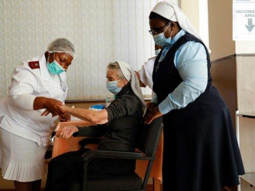 Coronavirus : le point sur la pandémie dans le monde - Sciences et Avenir