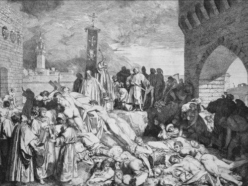 Les épidémies qui ont fait au moins 100.000 morts dans l'histoire de France