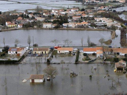 Xynthia, Katrina : les inondations côtières dues à des tempêtes exceptionnelles vont se multiplier