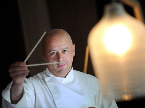 La cuisine du futur conjugue écologie et innovation selon le chef Thierry Marx