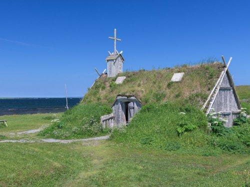 1021 : l'année où les Vikings étaient en Amérique - Sciences et Avenir