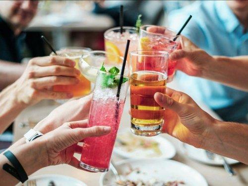 La consommation d'alcool, même modérée, augmente le risque de troubles du rythme cardiaque