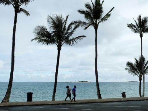 La Nouvelle-Calédonie de nouveau confinée ce week-end - Sciences et Avenir