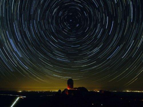 Un nouveau télescope va mesurer l'expansion de l'Univers
