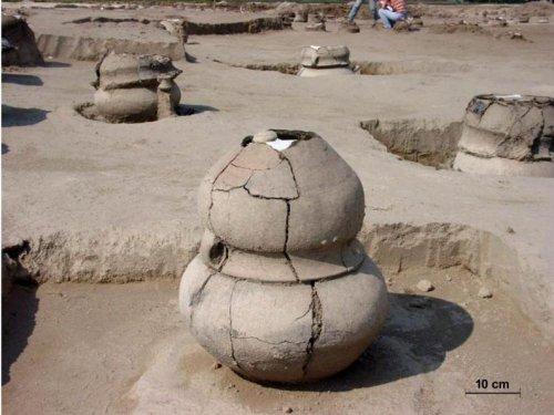 Une nécropole de l'âge du Bronze en Hongrie met en lumière des déplacements de populations
