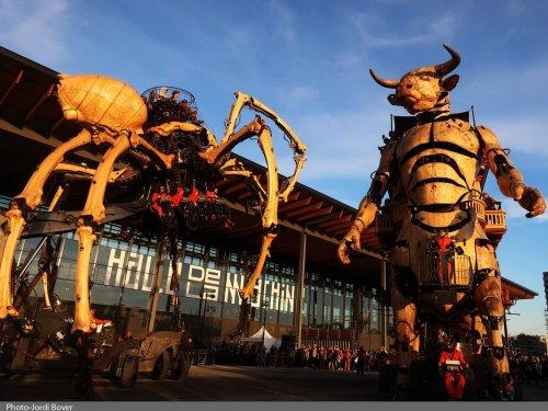 À Toulouse, voyage au monde des machines